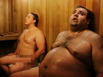 hot-sauna